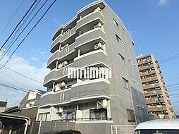 レジオンドヌール[5階]の外観