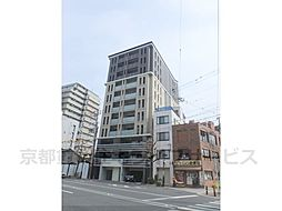 プラネスーペリア京都四条河原町901号室[9階]の外観