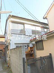 大森町駅 2.9万円