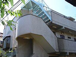 エクセルシア神大寺[2階]の外観