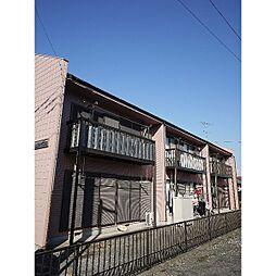 [テラスハウス] 東京都町田市木曽西5丁目 の賃貸【/】の外観