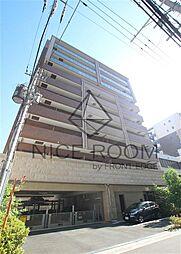プレサンスOSAKA江坂[4階]の外観