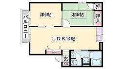 🌟敷金礼金0円!🌟山陽電鉄本線 尾上の松駅 徒歩20分
