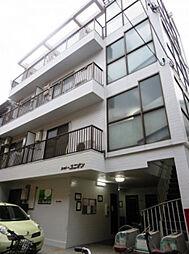 シャト−ユニオン[3階]の外観