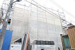 仮称)足立区千住東1丁目共同住宅[201号室]の外観