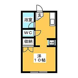 中央林間駅 4.8万円