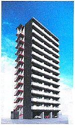 サンシャインタワー陣原[2階]の外観