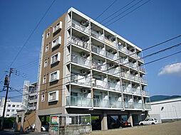 セレス篠栗[5階]の外観