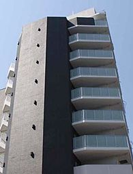 (仮)三田レジデンス[5階]の外観