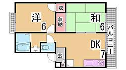 須磨海浜公園駅 6.4万円