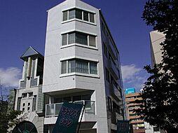 カシノヴルシャトー[3階]の外観