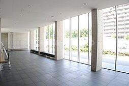 千里中央プライムステージ[2階]の外観