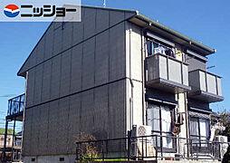 シェーネスハイム[2階]の外観