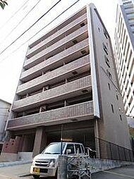 バリアトップ小笹[4階]の外観
