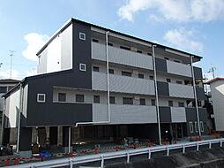 大阪モノレール彩都線 豊川駅 徒歩14分の賃貸マンション