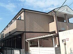 アンシャンテ元町[103号室]の外観