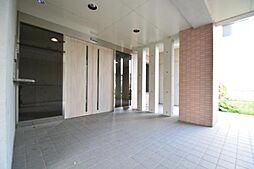 シャルマン・ロジェ[4階]の外観