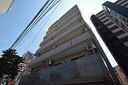 タウンエステート新栄の外観写真