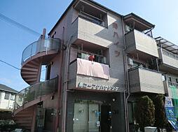 オランジーナパーク[3階]の外観