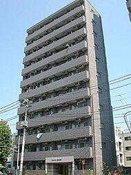スカイコート高田馬場第5[11階]の外観