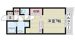 ひめじ別所駅 4.0万円