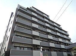 オクトフラッツK[2階]の外観