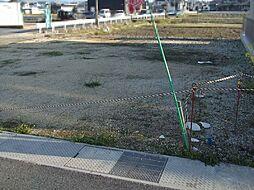 土地(大和高田駅から徒歩20分、165.33m²、1,400万円)