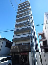 SWISS天王寺II[7階]の外観