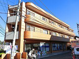 ピュアコート幸町[203号室]の外観