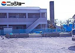 コンフォート南鶉II[2階]の外観