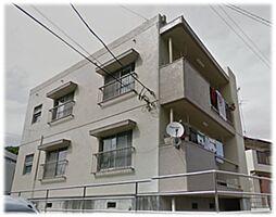 キジハイツ[2階]の外観