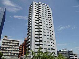 阪急神戸本線 十三駅 徒歩7分の賃貸マンション