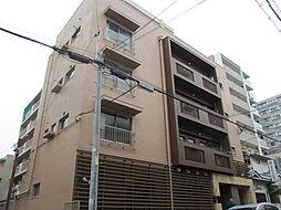 楠六住宅[2階]の外観