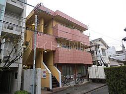 カーサヴェルデ桜坂[2階]の外観