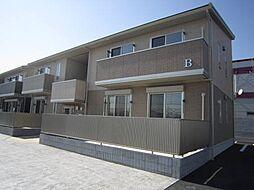 セレーノ IIB /[1階]の外観