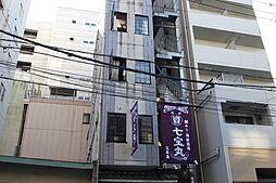 パシフィカ紙屋町ビル[5階]の外観