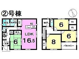 茂林寺前駅 1,780万円