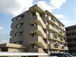 サニープレスキャッスルA[3階]の外観