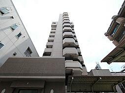 グランシャリオ名駅南[7階]の外観