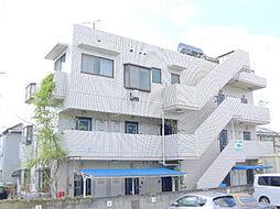 メゾン青木[107号室]の外観