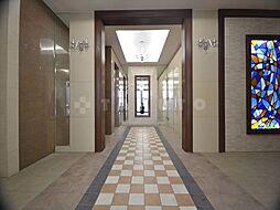 エスリード阿波座サウスプレイス[8階]の外観