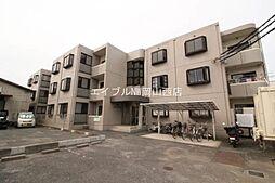 メゾンドール青江[1階]の外観