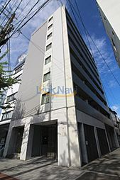 ジュネーゼ野田エコール[8階]の外観