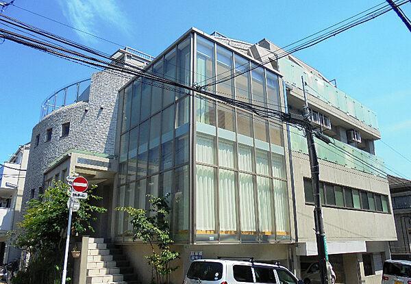 東京都中野区本町3丁目の賃貸マンション