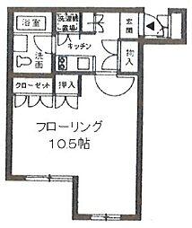 TMPLACE[1階]の間取り