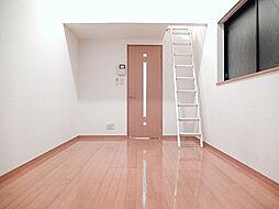 プリムローズ福岡南[205号室]の外観