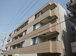 フェリステージ塚本[4階]の外観