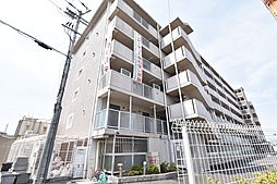 アートプラザ124[6階]の外観