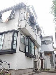 [一戸建] 東京都目黒区下目黒3丁目 の賃貸【/】の外観