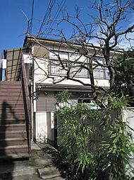 チェリー松木[1階]の外観